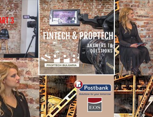 FinTech & PropTech: Trends on the overlap Part 3